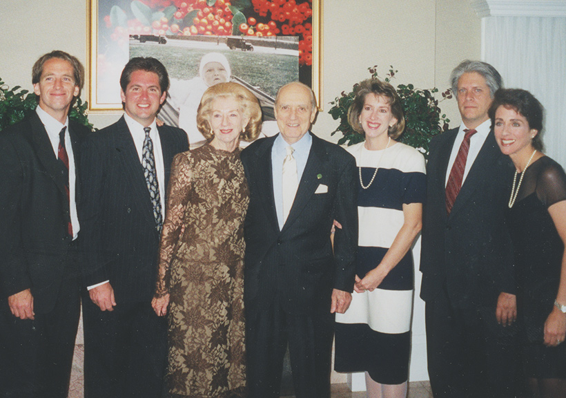 schnider-family